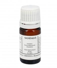 Olio Essenziale Puro di Sandalo