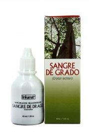 Sangue di Drago (Sangre de Grado) - Lattice Naturale