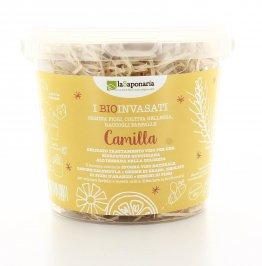 I BioInvasati - Camilla