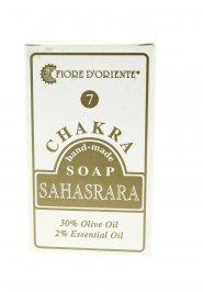 Sapone Chakra n.7 Sahasrara - 70 g.