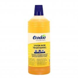 Detergente Sapone Nero Liquido per Pavimenti