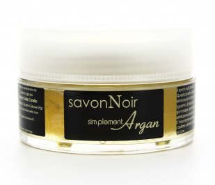 Sapone Nero Naturale