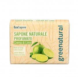 Sapone Naturale Profumato - Crema di Lime