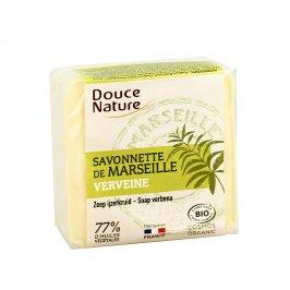 Sapone Solido di Marsiglia Bio alla Verbena