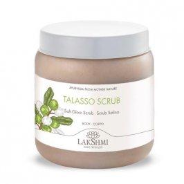 Scrub Salino - Garshan Tonic