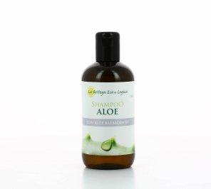 Shampoo Aloe