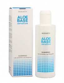 Shampoo - Aloe Base Sensitive