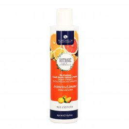 Shampoo - Arancio e Limone