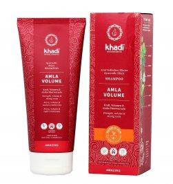 Shampoo Ayurvedico all'Amla