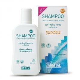 Shampoo per Capelli Grassi con Forfora