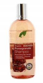 Shampoo al Melograno Volumizzante