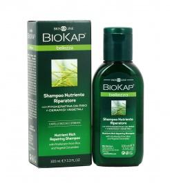 Shampoo Nutriente Riparatore - BioKap®
