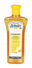Shampoo Ravvivante - Capelli Chiari