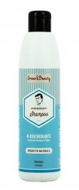 Shampoo Rigenerante al Miglio