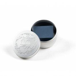 Shampoo Solido per Capelli Secchi o Trattati - Botanic Alksoap