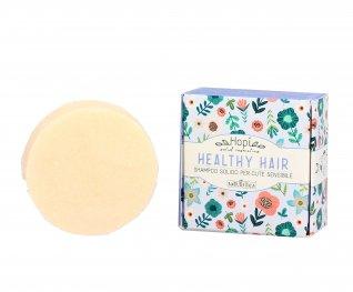 "Shampoo Solido per Cute Sensibile ""Healthy Hair"" - Hopi"