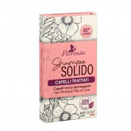 Shampoo Solido Capelli Trattati, Tinti o Danneggiati