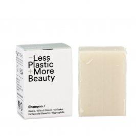 Shampoo Solido per Uso Quotidiano