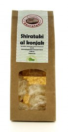 Shirataki al Konjak