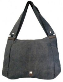 Shopper Grande - Grey