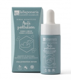 Siero Bioattivo Anti Pollution