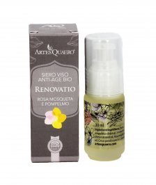 Siero Viso Anti-Age Bio Renovatio