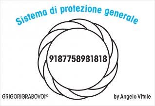 Tessera Radionica 53 - Sistema di Protezione Generale