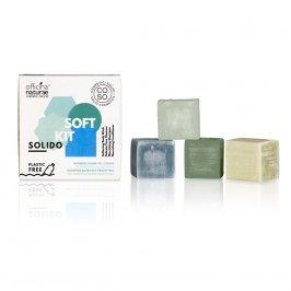 Soft Kit - Detergenti Solidi