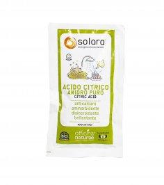 "Acido Citrico Anidro Puro ""Solara"""