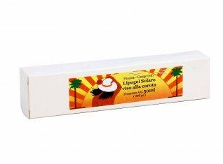 Lipogel Solare Protezione Alta - Sole Mio