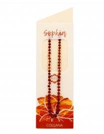 Collana di Ambra Donna - Sophia