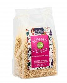 I Soffiati - Quinoa Soffiata
