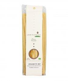 Spaghetti Bio di Grano Duro