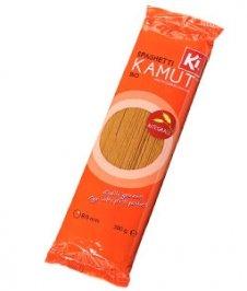 Spaghetti KAMUT® - grano khorasan Integrali