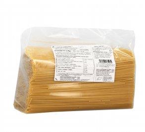 Spaghetti di Semola di Grano Duro Bio 5 Kg.