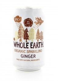 Sparkling Organic - Ginger Drink