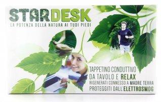 Star Desk - Tappetino Conduttivo da Tavolo e Relax