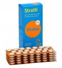 Strath Vitality