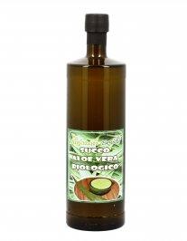 Succo Aloe Vera Biologico