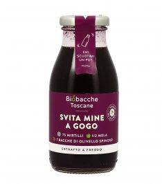 """Succo Bio """"Svita Mine A Go Go"""""""