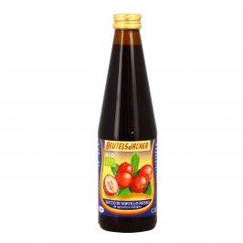 Succo di Mirtillo Rosso