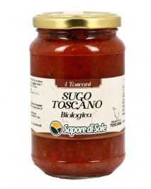 Sugo Toscano Bio