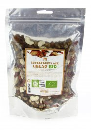 Superfruits Mix Gelso Bio