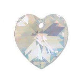 Swarovski Cristallo Cuore Grande