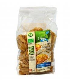 Tagliatelle Lenticchie Gialle - Senza Glutine