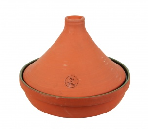 Tajine Piccola in Terracotta