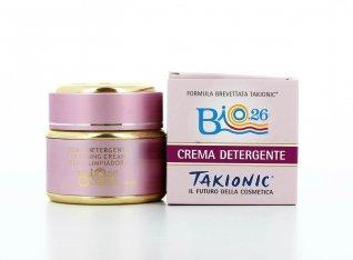 Crema Detergente - Bio26