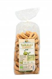 Taralli Classici all'Olio Extravergine di Oliva