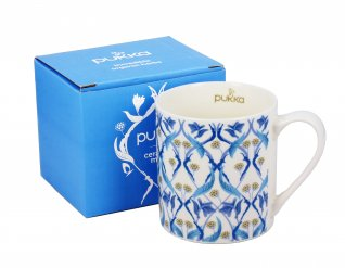 Tazza Detox Pura - Ceramic Mug