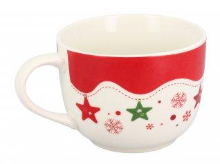Tazza di Natale per Colazione